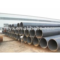 Welded Steel Pipe(ASTM A53)