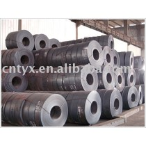 Coil steel strip (ASTM, BIN ,JIS ,STANDARD)