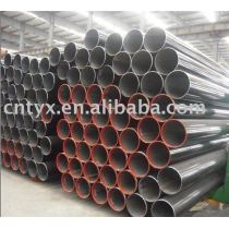 Hot Rolled Welded Steel Pipe(ASTM A53)