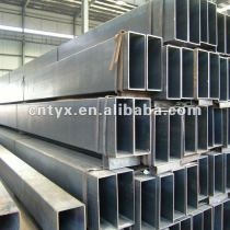 HOT!! square tube ASTM A500
