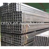 Square Steel Tube(ASTM A500,EN10210)
