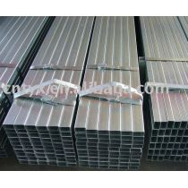 Square Steel Tube(ASTM A500)