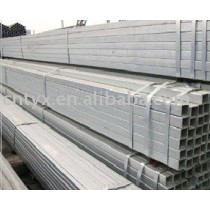Hollow Section Steel Tube(ASTM A500,EN10210)