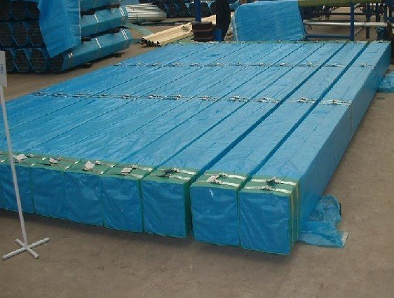 Galvanized Square Pipe/Hollow Section