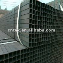 SQUARE TUBE ASTM A500