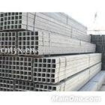 Cold Rolled Annealing Steel Pipe/Hollow Section
