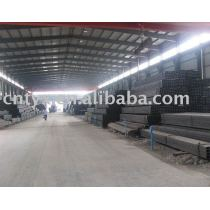 Hollow Section Tube For Construction (ASTM A500,EN10210)