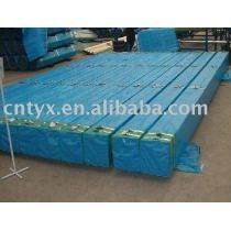 Square Steel Tube(ASTM A500,EN10210)
