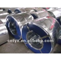 Galvanized cold rolled steel Coil (ASTM,BIN,JIS,GB STANDARD)