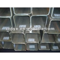 Square hollow section alibaba china supplier