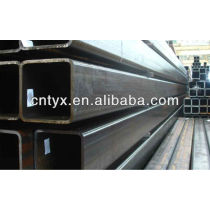 ASTM A500 Square pipe