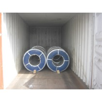 cold rolled galvanized steel strip/coil