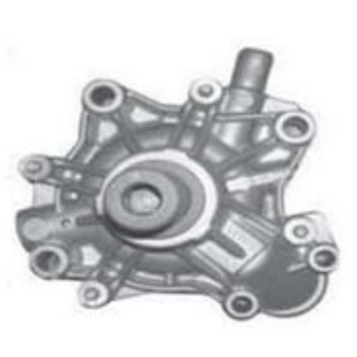 IVECO water pump 06