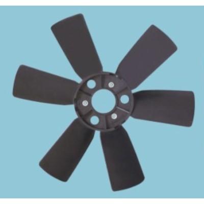 IVECO Fan Wheel 370MM 026