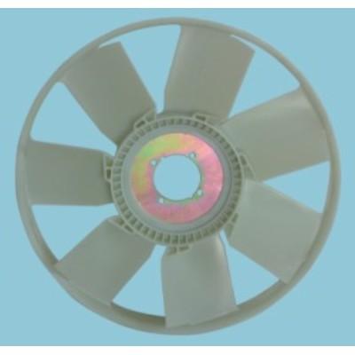IVECO Fan Wheel 560MM 027