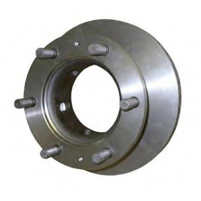 IVECO Brake Disc 1904532