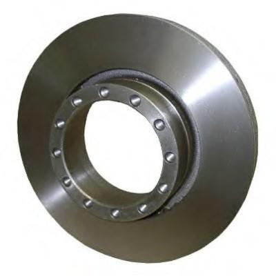 IVECO Brake Disc 1908614