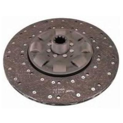 DAF Clutch Disc 1861 985 133