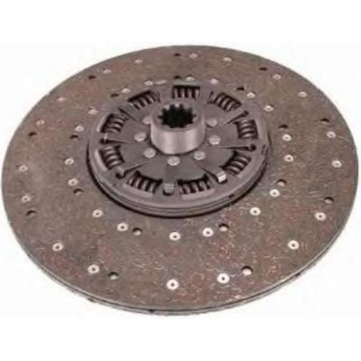 DAF Clutch Disc 1861 986 135