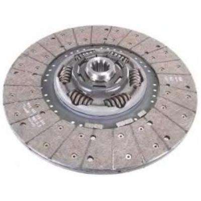 DAF Clutch Disc 1878 000 036