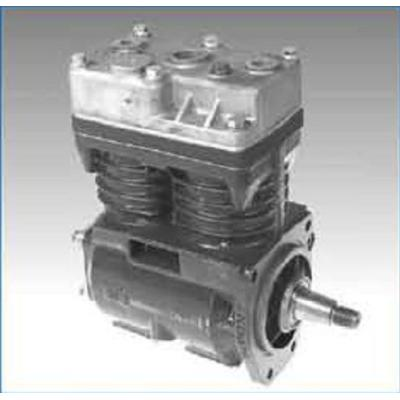 Renault Compressor 5001856588