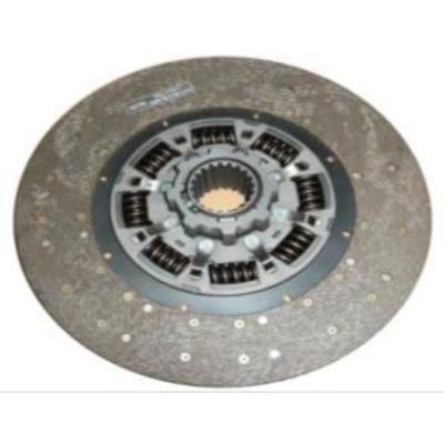 Renault Clutch Disc 1862 379 031