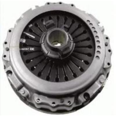 Renault Clutch Pressure Plate 3488 017 334