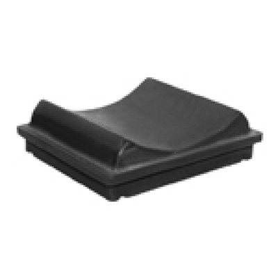 rubber mounting 6743250344