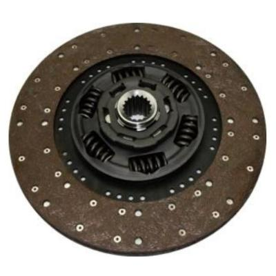 Benz Clutch Disc 1878048741