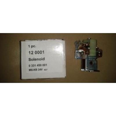Solenoid Switch 0331450001