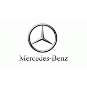 Benz Engine Mounting