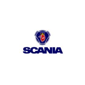 Scania Rubber Bush