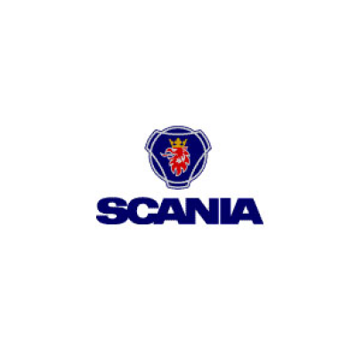 Scania Rubber Bush