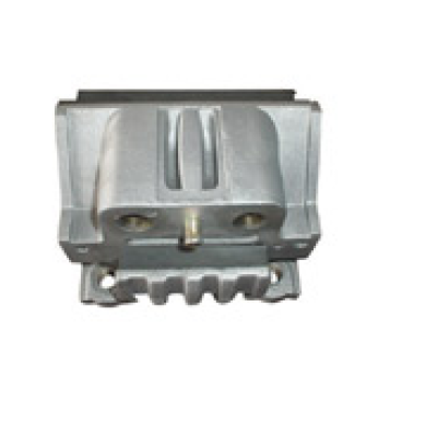Benz Engine Mounting   658-241-0013