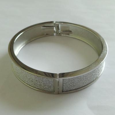 Fashion Narrow Alloy Bracelet