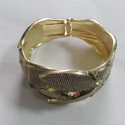 Fashion Alloy Jewelry Bracelets