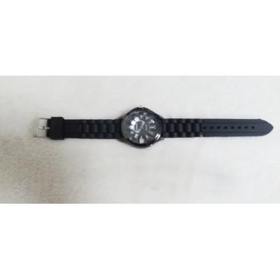 Black Fashion Watch