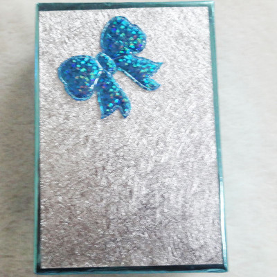 Free shipping Bling Bling Box With Bow