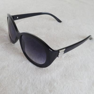 Black Women's Sunglasses