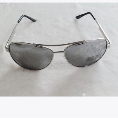 Reflective Men's Sunglasses