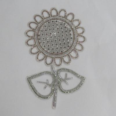 Sunflower Car Diamond Sticker
