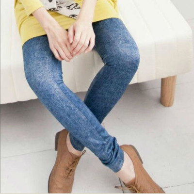 Jeans Snow Leggings