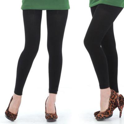 Thickened Warm Women's Leggings