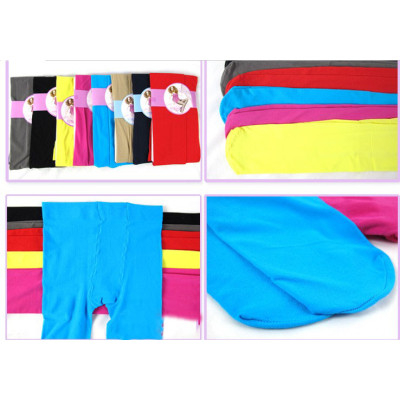 80D Candy Colors Tights