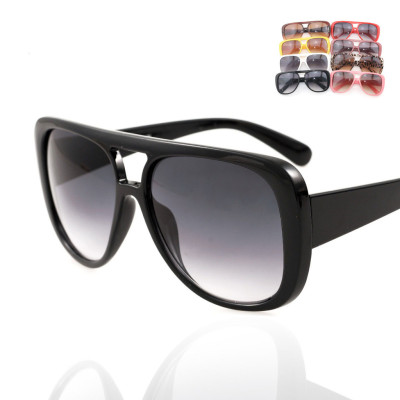Free Shipping European And Retro Style For Lady's Fashion Sunglasses