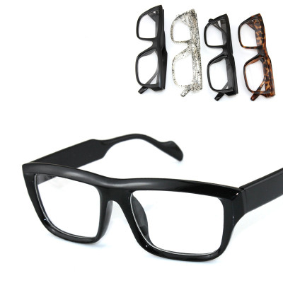 Free Shipping Japan And South Korea Style Of Geometry Glasses For Tide People Sunglasses