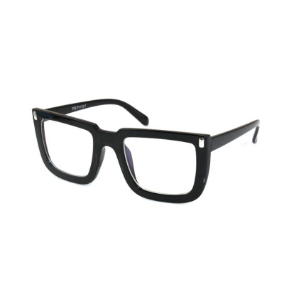 Free Shipping Retro Fashion Big Frame For Trend Men And Women Sunglasses