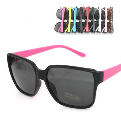 Free Shipping Ultra-black Box Glasse For Fashion Men And women Sunglasses