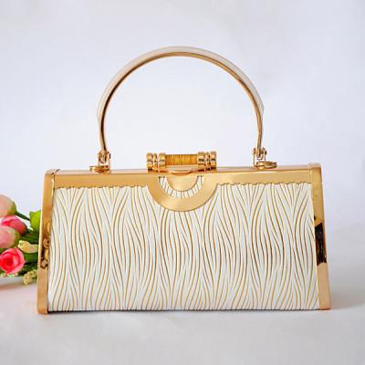 Shiny Princess Evening Handbag