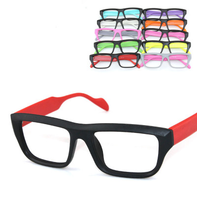 Free Shipping Korean Version Of The New Non-mainstream For Fashionable Men And Women Sunglasses